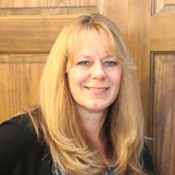 Cheryl Strider